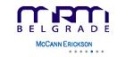 MRM Belgrade - McCann Erickson