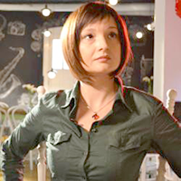 Ana Mirković