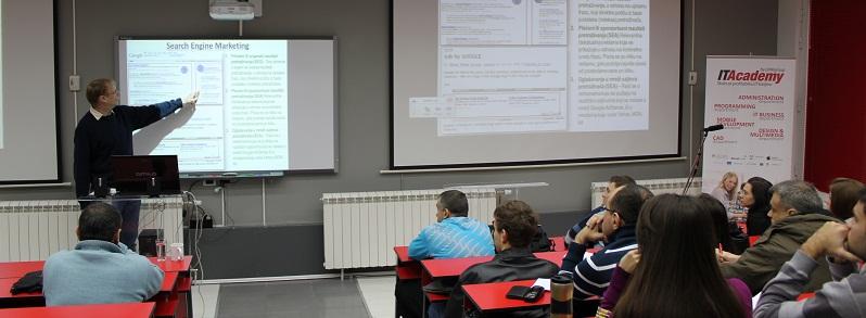 SEO seminar