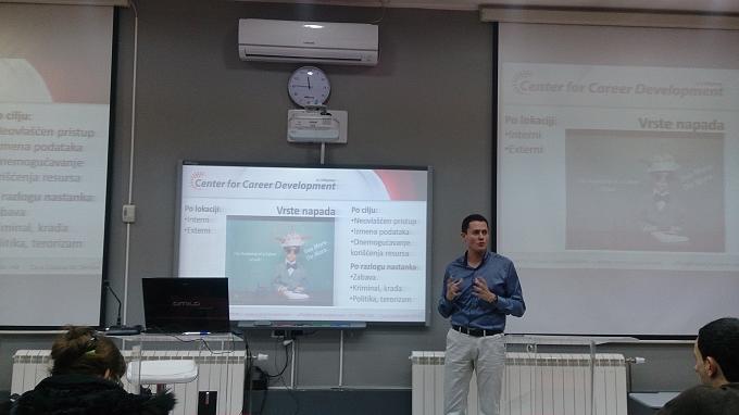 Seminar IT bezbednost