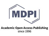 Data Analyst – MDPI
