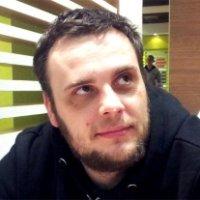 Stevan Radojevic 1