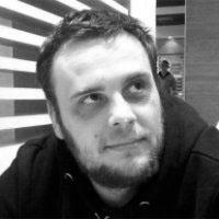 Stevan Radojevic