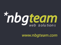 Frontend Web Developer – nbgteam