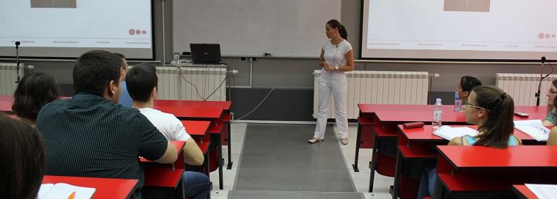Seminar LINKgroup