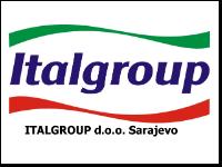 Marketing Specialist – ITALGROUP