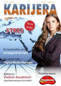 Magazin Karijera 28