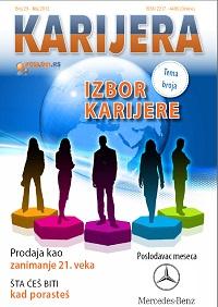 Magazin Karijera 29