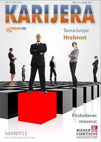 Magazin Karijera 10