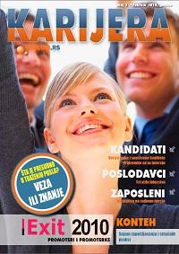 Magazin Karijera 3