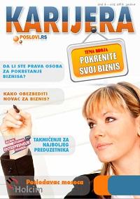 Magazin Karijera 6