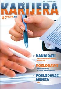 Magazin Karijera 2