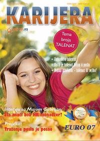 Magazin Karijera 21