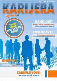 Magazin Karijera 4
