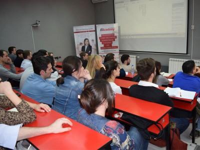 Seminar 2016.