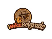 iBike Belgrade