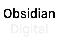 Web Developer, Project Assistant i Amazon Associate – Obsidian Digital