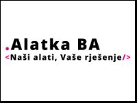 PHP / AngularJS / MySQL programere – Alatka