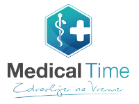 Digital Marketing Specialist – Medical Time