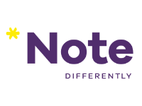 Note Differently